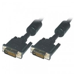DVI-I DUAL LINK CABLE 2m