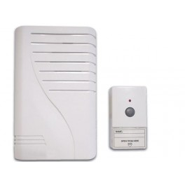 WIRELESS REMOTE CHIME (ST66)