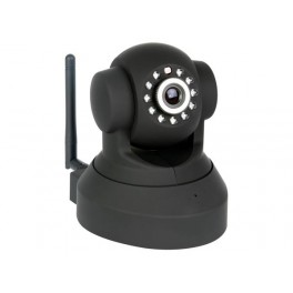 WIRELESS IP COLOUR CAMERA
