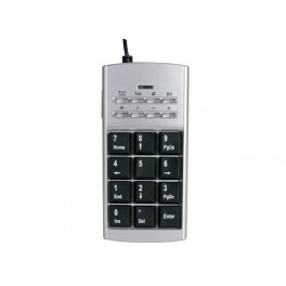 USB MINI KEYPAD AND INTERNET PHONE