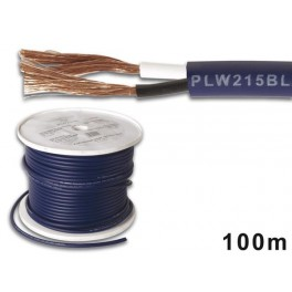 PROFESSIONAL OFC STAGE SPEAKER WIRE 2x1.50mm²