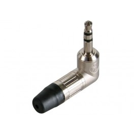 NEUTRIK - 3.5mm PLUG - RIGHT ANGLE