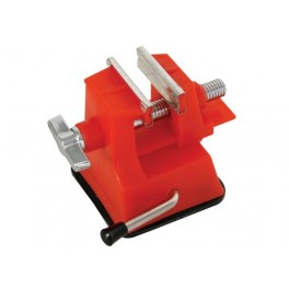 MINI TABLE VICE WITH STANDARD HEAD AND SUCTION CUP