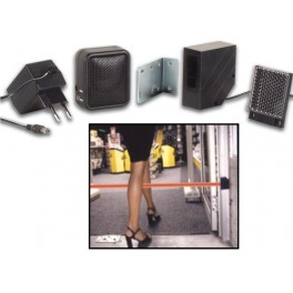 MINI INFRARED SECURITY SYSTEM. 7m
