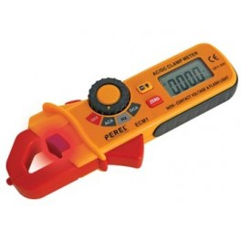 MINI AC/DC CLAMP METER