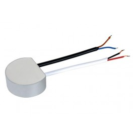 LED POWER SUPPLY CONSTANT VOLTAGE 12VDC 10W IP67